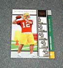 2005 Upper Deck AARON RODGERS Rookie RC Card #16 HOFer AWESOME CARD Packers