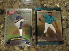 2002 Topps Traded and Rookies Baseball Cards 6