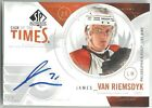 5 Hottest Rookies From The 2009-10 Hockey Card Season 89