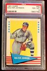 Walter Johnson Cards and Autograph Guide 22