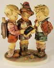 Goebel Hummel - School Boys - 170/I TMK5 7 1/4