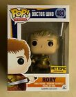 Ultimate Funko Pop Doctor Who Vinyl Figures Gallery and Guide 75