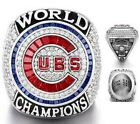 Houston, We Have a Title! Complete Guide to Collecting World Series Rings 7