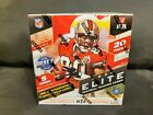 2020 Panini Donruss Elite Football 1st First Off the Line Hobby Box NEW SEALED