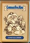 2013 Topps Garbage Pail Kids Chrome Original Series 1 Trading Cards 8