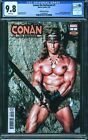 2011 Rittenhouse Conan Movie Preview Trading Cards 32
