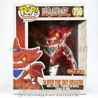 Slifer the Sky Dragon Funko Pop Target Exclusive Yu-Gi-Oh! 6