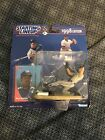 MLB Baseball Dave Justice Indians (1998) Starting Lineup Action Figure
