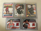Eric Lindros Cards, Rookie Cards and Autographed Memorabilia Guide 44