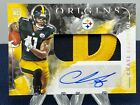 Top Pittsburgh Steelers Rookie Cards of All-Time 63