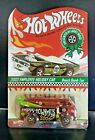 HOT WHEELS MATTEL EMPLOYEE ONLY 2003 HOLIDAY BEACH BOMB TOO 144 OF ONLY 275