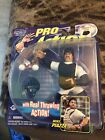 1998 Starting Lineup Pro Action Mike Piazza Deluxe Figure New York Mets