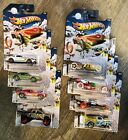 Hot Wheels 2013 Holiday Hot Rod Complete Set Exclusives Mustang Camaro Creeper