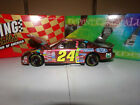 1 24 JEFF GORDON 24 CHROMALUSION CWB 1998 ACTION NASCAR DIECAST