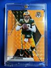 Aaron Rodgers Rookie Cards Checklist and Autographed Memorabilia 13