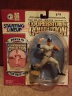 1995 Starting Lineup Cooperstown Collection LA Dodgers DON DRYSDALE Figure