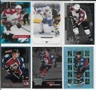 Peter Forsberg Cards, Rookie Cards and Autographed Memorabilia Guide 11