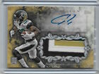 2014 Topps Inception Football Cards 19