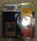Randy Johnson Signed/ Autographed 1994 Starting Lineup.. Yankees .. D'backs
