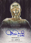 2017 Topps Star Wars The Force Awakens 3D Widevision Trading Cards 15