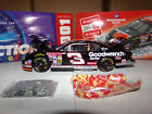 1 24 DALE EARNHARDT SR 3 GMGWSP NO BULL 76TH WIN 2001 ACTION NASCAR DIECAST