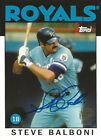 2012 Topps Archives Fan Favorites Autographs Gallery and Guide 86