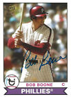 2012 Topps Archives Fan Favorites Autographs Gallery and Guide 94