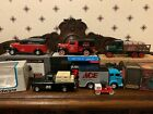 5 Ertl Ace Hardware 125 134  143 Scale Die Cast Coin Banks
