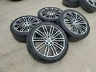 19 BMW 540i 550i 650i OEM 5 6 Series wheels rim 2018 2019 2020 2021 86328 86332