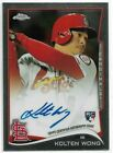 St. Louis Cardinals Baseball Card Guide - 2011 Prospects Edition 73