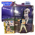 Jeff Bagwell Houston Astros 1999 Hasbro SLU Starting Line Up Figure IP yw