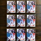2016 Topps Baseball Retail Factory Set Rookie Variations Gallery 31