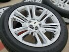 22 Cadillac Escalade Chevy Tahoe GMC chrome OEM wheels rims 4741 2018 2019 2020