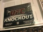 2011 Topps UFC Knockout Trading Cards Hobby Box holy crap!