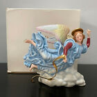 Lenox Raphaels Angel of Resurrection Renaissance Nativity Sculpture 1995 in Box
