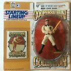 Starting lineup 1994 Cooperstown Collection Ty Cobb in unopened package.