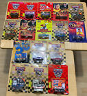 Nascar Diecast 1 64 Collection LOT of 16 Cars
