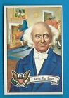 1956 Topps US Presidents Trading Cards 15