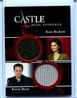 2013 Cryptozoic Castle Seasons 1 and 2 Trading Cards 14