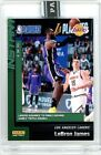 2016 Panini Instant NBA Finals Basketball Cards 16