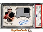 2014 Panini National Treasures Football Rookie Patch Autographs Gallery 52