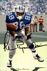 Michael Irvin Cards, Rookie Cards and Autographed Memorabilia Guide 48