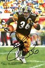Jerome Bettis Cards, Rookie Cards and Autographed Memorabilia Guide 67