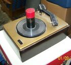 1950s RCA Victor 45 J 2 45 RPM Record Player Parts Project