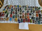 Huge Lot Of 100 Hot Wheels Matchbox Vintage Toy Cars Trucks Lot 2