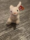 TY Beanie Baby Nibbler the Bunny, 1998