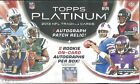 2013 Topps Platinum Factory Sealed Football Hobby Box DeAndre Hopkins RC ??