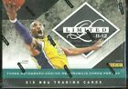 2011-12 Limited Basketball Hobby Box Kobe Bryant AUTO ???