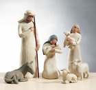 Demdaco Willow Tree Nativity Set
