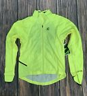 Cannondale Cycling Womens Morphis Evo Jacket Size Medium NEW